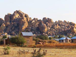 Singida Tanzania