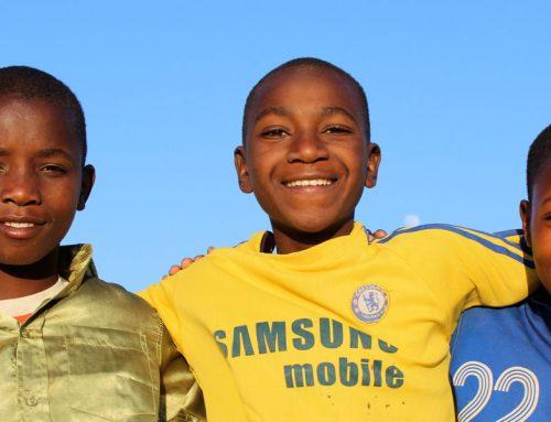 Wir sind stolz auf unsere Jugendlichen!