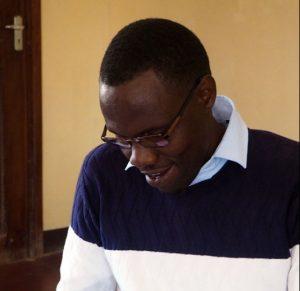 Afesso Ogenga Heimleiter Upendo Home