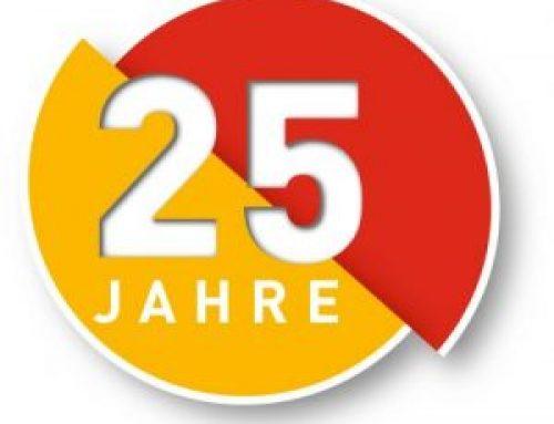 25 Jahre! Salzburg – Singida – Vincente